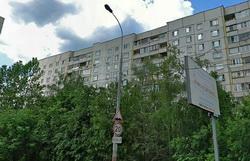 Москва, Фили-Давыдково, ул.: Кастанаевская ул., дом/стр. 56