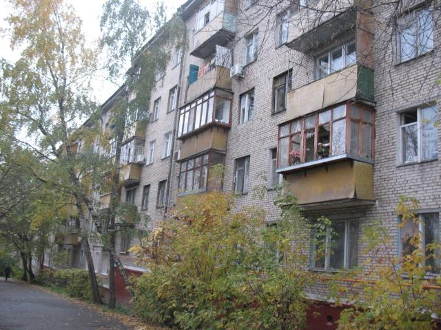 Калитниковская Большая ул. д.38 Москва