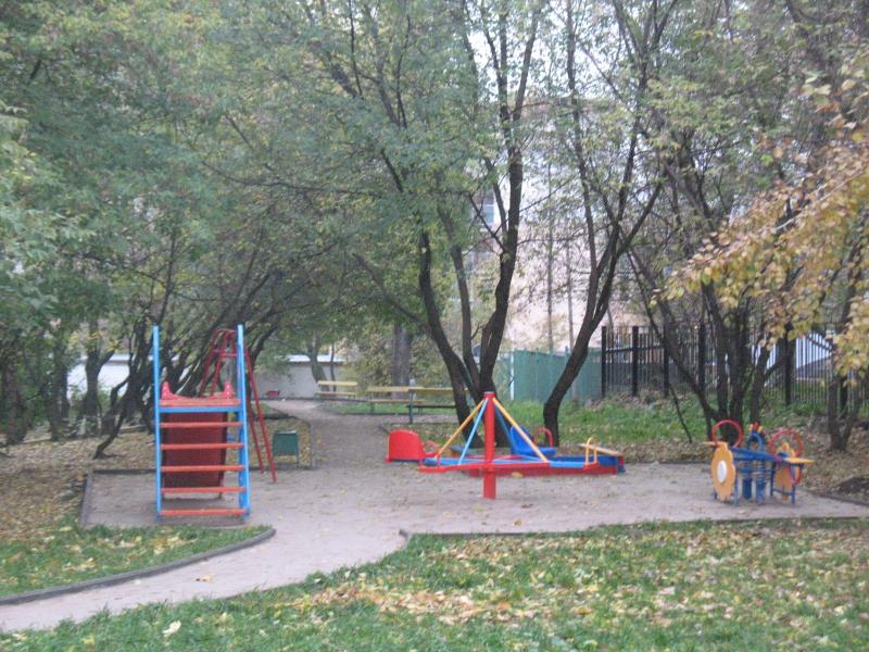 Калитниковская Большая ул. д.38