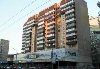 Москва, Долгоруковская ул. д.2